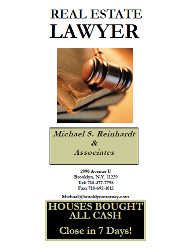 Michael S Reinhardt and Associates Brochure
