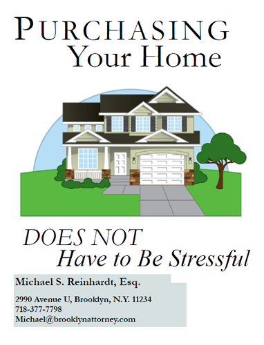 Purchasing Your Home Doesnt Have to Be Stressful