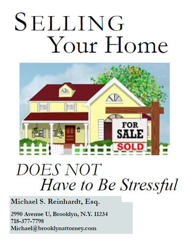 Selling Your Home Doesnt Have to Be Stressful